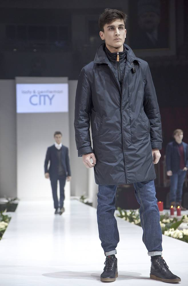 Участник Grozny Fashion Week