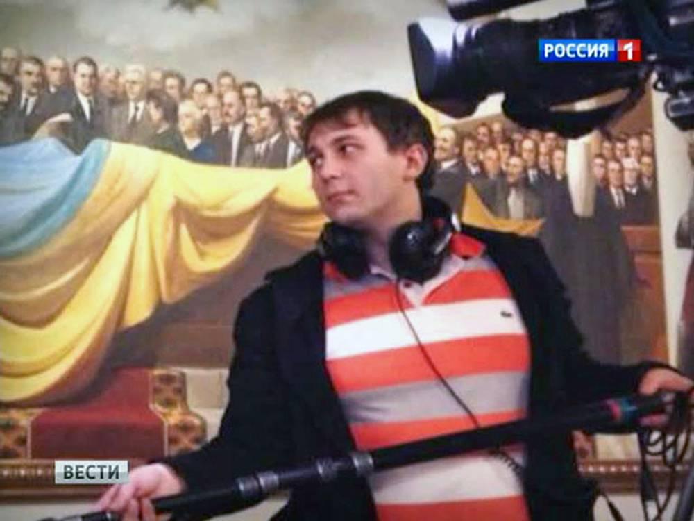 В тот же день скончался видеоинженер ВГТРК Антон Волошин