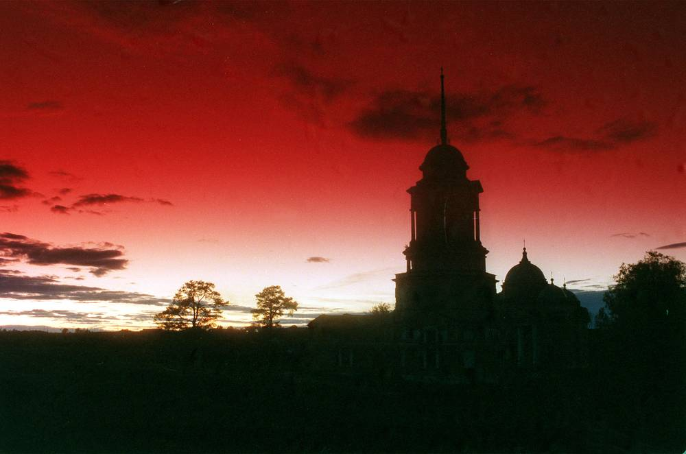 Тверская область, 1998 год