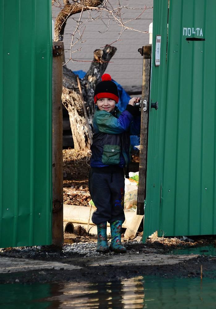 В зону подтопления могут попасть 885 жилых домов в 45 населенных пунктах с населением 2 625 человек