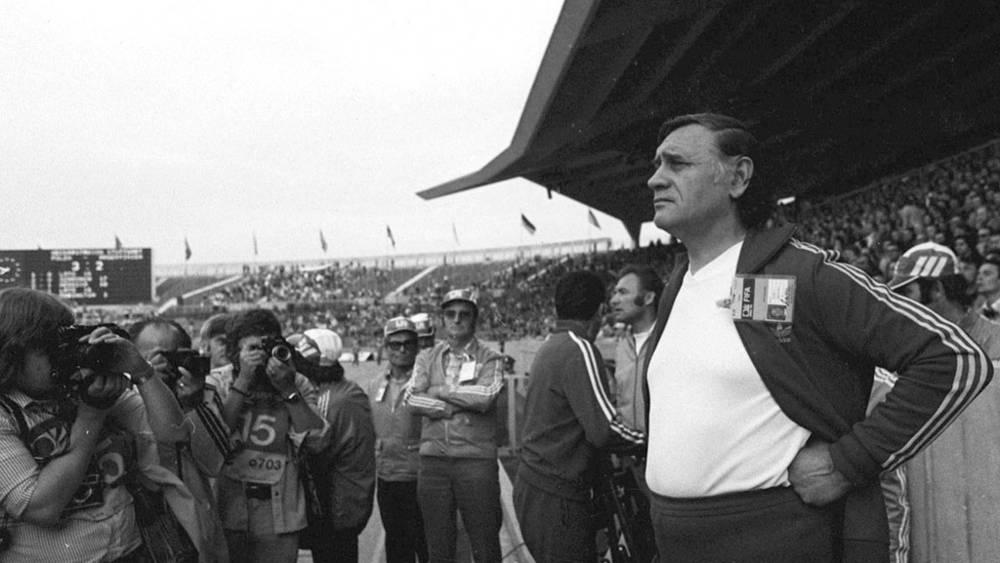 Казимеж Гурский, 1974 год