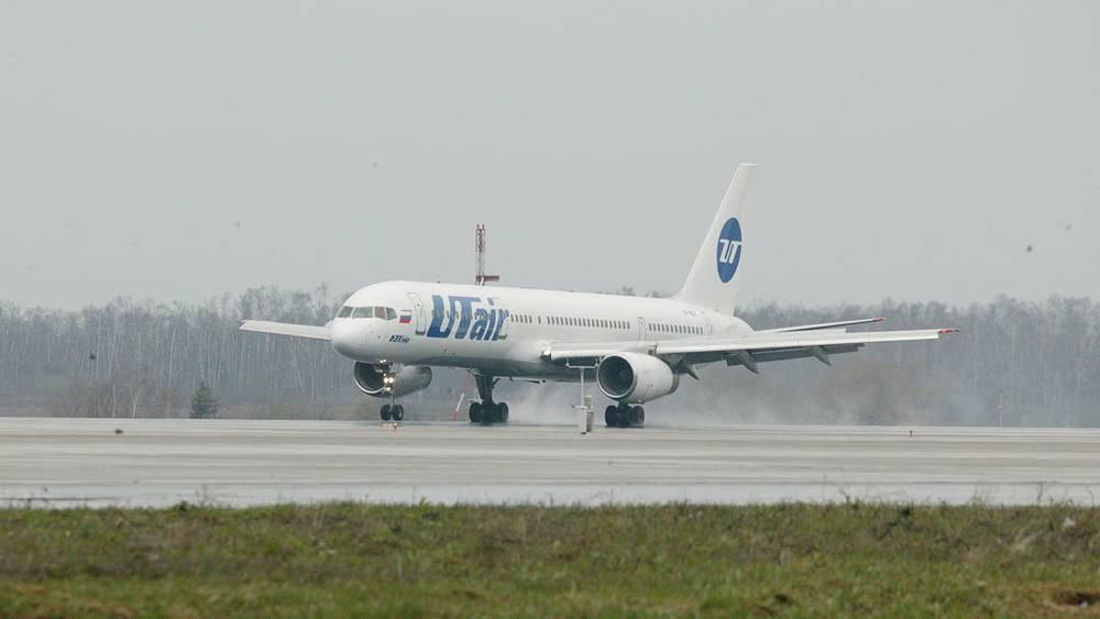 Boeing 757-200 Utair