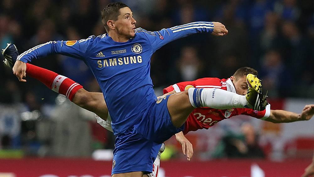 Футболисты не щадили ни себя, ни соперника