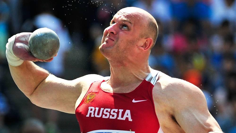 Максим Сидоров (Россия)