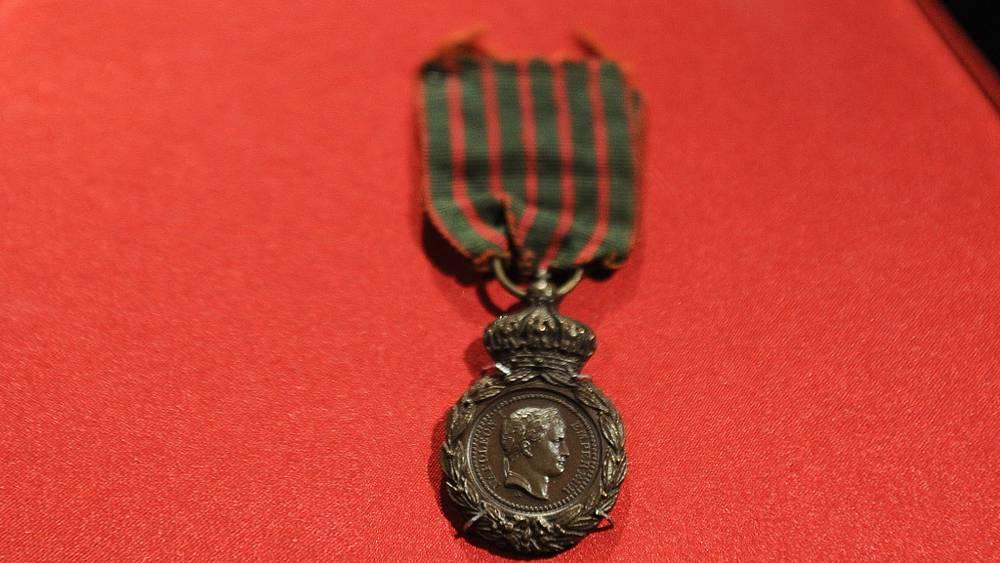 Медаль Святой Елены