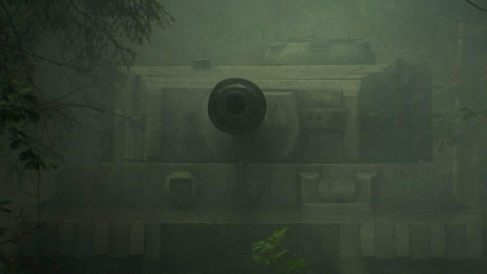 Кадр из кинофильма