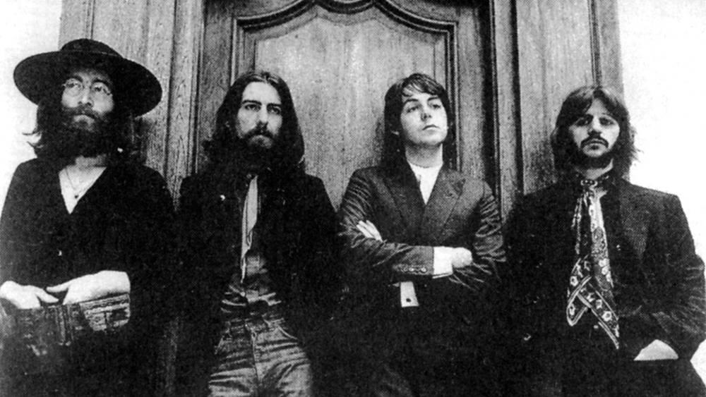 """Первое большое гастрольное музыкальное турне """"Битлз"""" по США началось 19 августа 1964 года"""