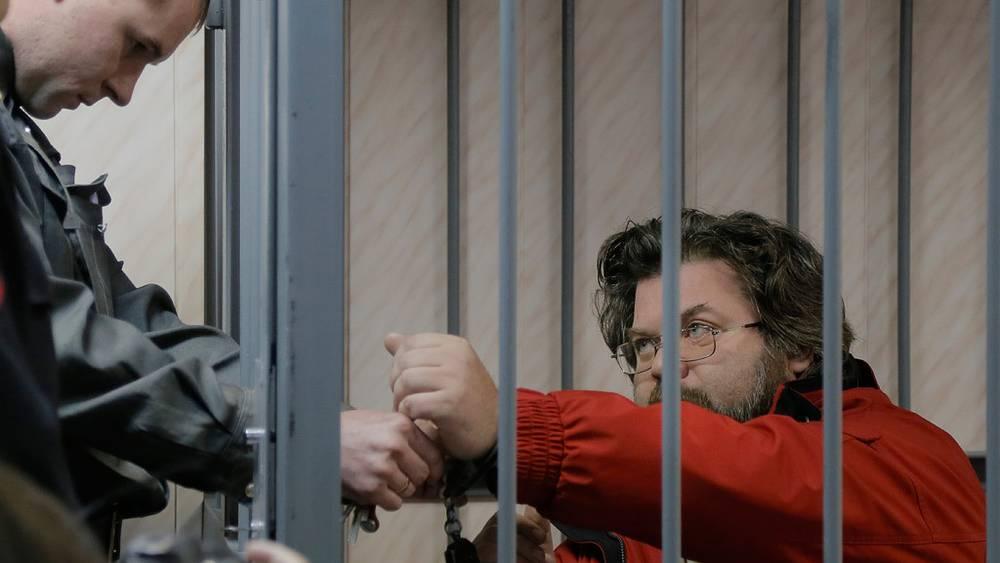 Роман Долгов, Россия. Фото AP/Efrem Lukatsky