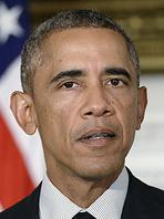 Обама, Барак