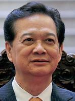 Нгуен Тан Зунг