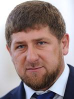 Кадыров, Рамзан Ахматович