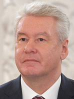 Собянин, Сергей Семенович