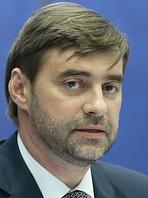 Железняк, Сергей Владимирович