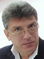 Немцов, Борис Ефимович