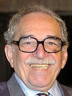 Гарсиа Маркес, Габриэль