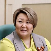 Мантатова, Татьяна Евгеньевна
