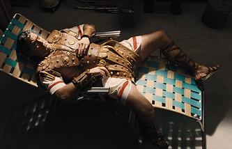 """Кадр из фильма """"Да здравствует Цезарь!"""""""