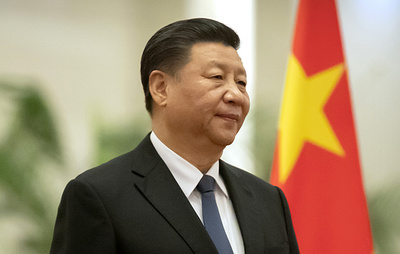 Xi Jinping to visit Russia for Victory Day celebrations
