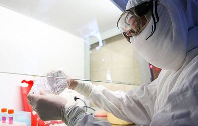 Russia's consumer watchdog says 166,600 are under medical monitoring due to coronavirus