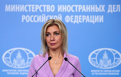 EU sticks to colonial paradigm of world order – Russian diplomat