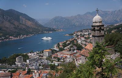 РЖД летом запустят беспересадочные вагоны в Болгарию и Черногорию