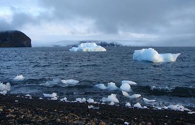 Центр управления морскими операциями в Арктике создадут в Архангельской области