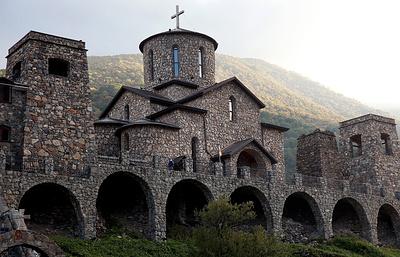 """""""Хороший, добротный отдых"""": чем завлекает туристов Северная Осетия"""