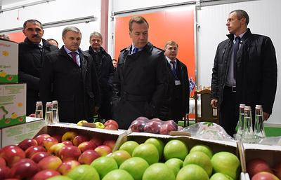 Развитие Северного Кавказа стимулируют госпрограммы и частные инвесторы