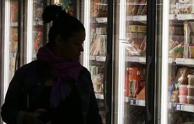 В Москве пройдет марафон по сбору еды для малоимущих