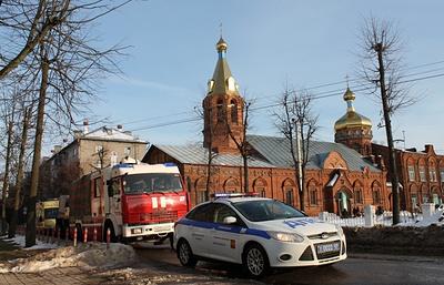 Тверские спасатели приняли участие в автопробеге ко Дню памяти жертв ДТП