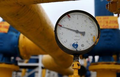 Трехсторонние переговоры по газу: результата нет, но все довольны
