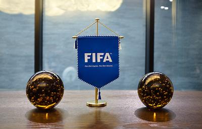 Комитет по этике ФИФА тщательно изучит данные доклада Макларена