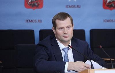 Константин Тимофеев: все строящиеся за счет граждан объекты должны подпадать под 214-ФЗ