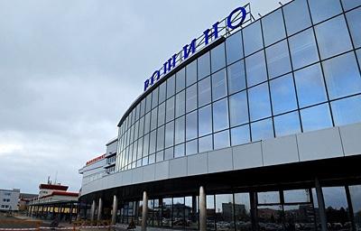 Глава Минтранса РФ открыл после реконструкции тюменский аэропорт Рощино
