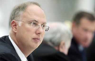 Путин продлил полномочия Кирилла Дмитриева на посту гендиректора РФПИ на пять лет