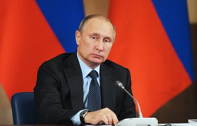"""Встреча Путина с участниками сделки по """"Роснефти"""" может пройти в ближайшие дни"""