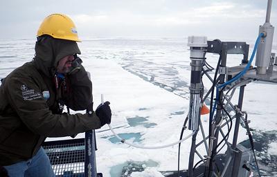 Томские ученые изучат в Арктике деградацию подводной мерзлоты
