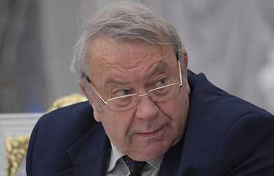 РАН будет поддерживать Трубникова в работе на посту замглавы Минобрнауки