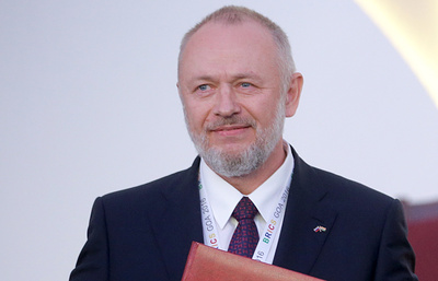 Глава ФСВТС Александр Фомин назначен замминистра обороны