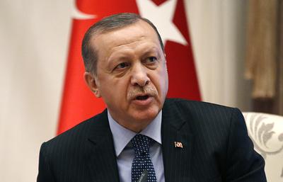 ЕС потребовал от Турции объяснений после угроз Эрдогана в адрес европейцев