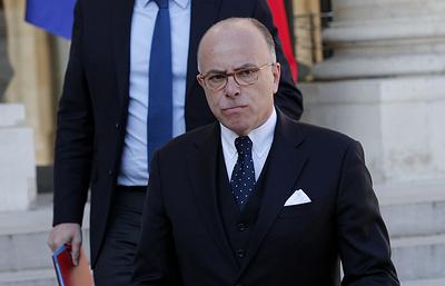 AFP: в Париже неизвестные ограбили квартиру премьера Франции