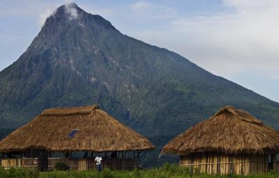 Житель Конго получил награду за охрану национального парка от нефтедобычи
