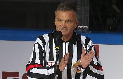 Фазель: Россия имеет большие шансы принять молодежный ЧМ-2023 по хоккею