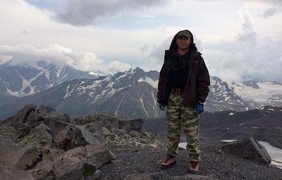 Ветераны ВОВ, Афганистана и Чечни рассказали о жизни после войны