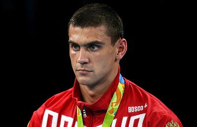 Олимпийский чемпион Тищенко вышел в финал чемпионата Европы по боксу