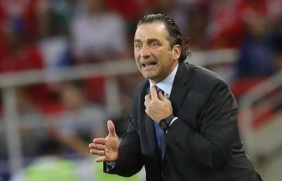 Пицци: команда Австралии не сможет выдержать темп чилийских футболистов в предстоящей игре