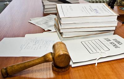 """Кибератака не помешала суду заслушать """"Роснефть"""" и АФК """"Система"""""""