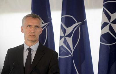 НАТО наращивает силы и увеличивает расходы