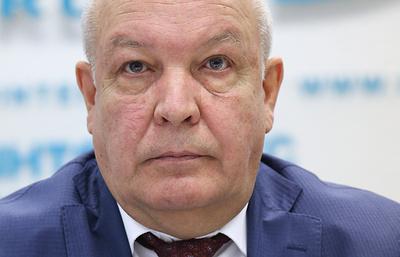 ОСК: ВМФ РФ не участвует в гонке вооружений