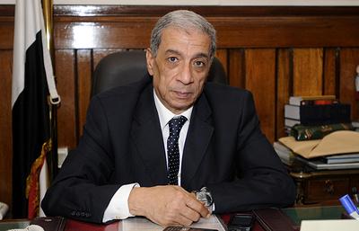 Суд Египта приговорил 28 человек к смертной казни по делу об убийстве генпрокурора